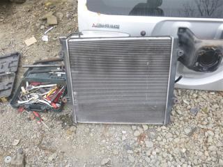 Радиатор ДВС Toyota 4Runner 2007