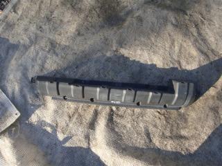 Защита бампера задняя Nissan X-TRAIL 2001
