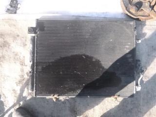 Радиатор кондиционера Mitsubishi Pajero 2000