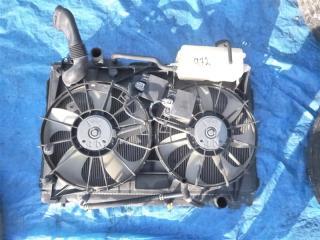 Радиатор ДВС Lexus LS600HL 2007
