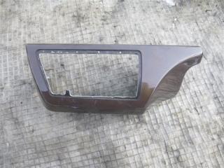 Накладка декоративная BMW 740i 2006