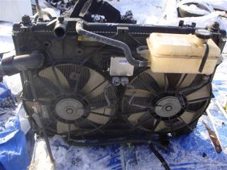 Радиатор ДВС Lexus LS460 2007