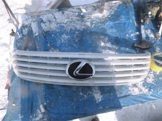 Решетка радиатора Toyota Soarer 2001