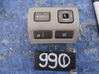 Блок управления зеркалами Lexus LS460 2007