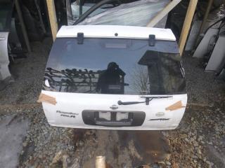 Дверь задняя Nissan Terrano Regulus 2000