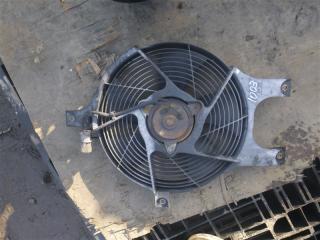 Вентилятор радиатора Nissan Terrano Regulus 2000