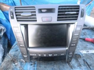 Монитор Lexus LS600H 2007
