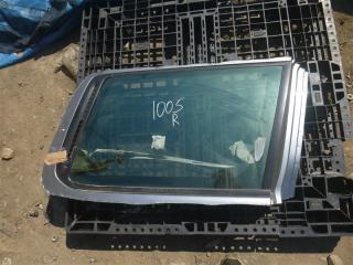 Стекло собачника заднее правое Nissan Safari 2003