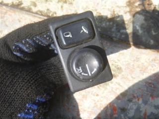 Блок управления зеркалами Nissan Safari 2003
