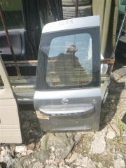 Дверь задняя Nissan Safari 2003