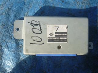 Блок управления АКПП Nissan Elgrand 1998