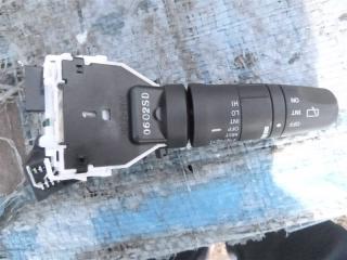 Блок подрулевых переключателей левый Nissan X-TRAIL 2010