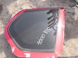 Стекло собачника заднее правое Nissan X-TRAIL 2010