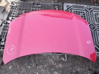 Капот Nissan X-TRAIL 2010