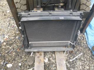 Радиатор ДВС BMW 535 2008