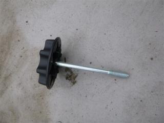 Запчасть крепление запасного колеса Lexus GS430 2005