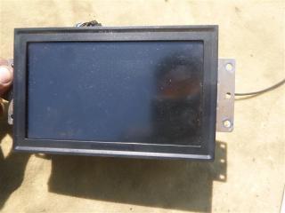 Монитор Mitsubishi Pajero
