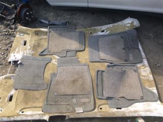 Коврики комплект Mitsubishi Pajero