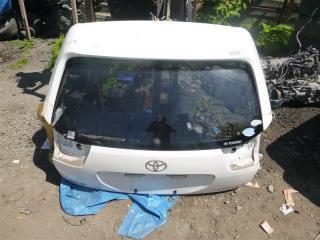 Дверь задняя Toyota Harrier 2006
