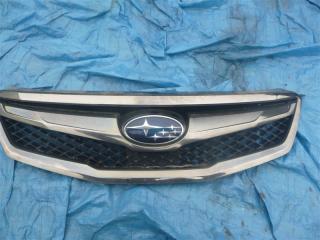 Решетка радиатора Subaru Legacy 2010