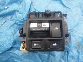 Блок управления зеркалами Subaru Legacy 2010