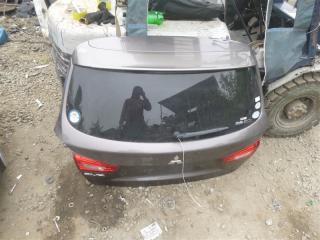 Дверь задняя Mitsubishi RVR 2010