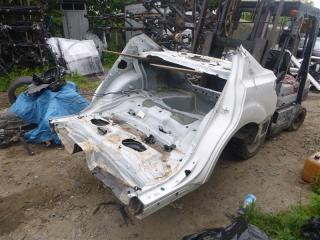Задняя часть кузова Subaru Legacy 2010