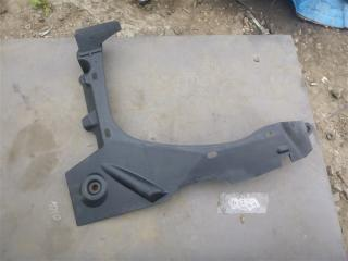 Запчасть защита топливного бака задняя левая Subaru Legacy 2010
