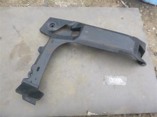 Запчасть защита топливного бака задняя правая Subaru Legacy 2010