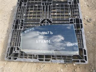 Стекло двери Lexus Ls600Hl UVF46 2URFSE 2008 задн. прав. (б/у)