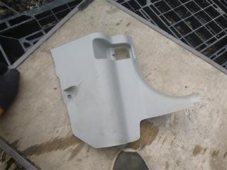 Запчасть обшивка стойки передняя правая Nissan X-TRAIL 2004