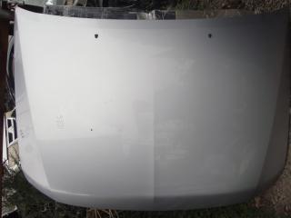 Капот Mitsubishi Pajero 2007
