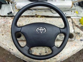 Руль Toyota Land Cruiser Prado GRJ120 1GRFE 2006 (б/у)