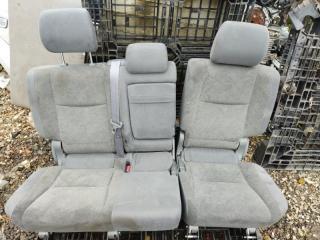 Сидение Toyota Land Cruiser Prado GRJ120 1GRFE 2006 задн. (б/у)