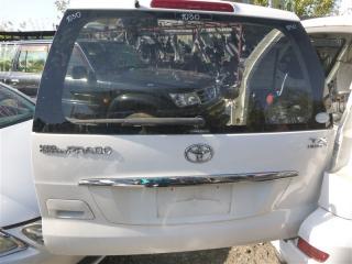 Дверь задняя Toyota Land Cruiser Prado 2006