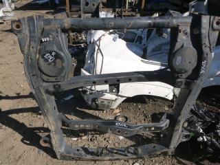 Рама задняя Toyota Land Cruiser Prado 2006 GRJ120 1GRFE контрактная