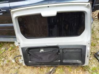 Дверь задняя Mitsubishi Pajero 1999