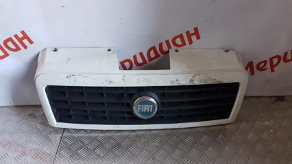Решетка радиатора FIAT DOBLO 2008 223 БУ