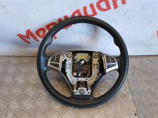 Рулевое колесо без AIRBAG SSANG YONG ACTYON 2012 II БУ