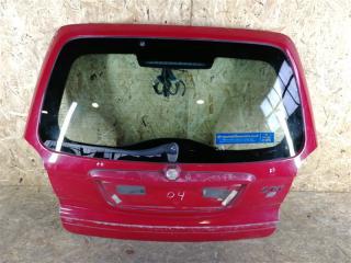 Дверь багажника ROVER 75 2003 RJ БУ