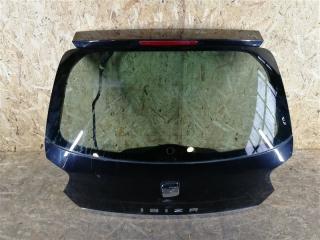 Дверь багажника SEAT IBIZA 2009 6J БУ