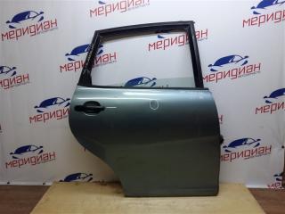 Дверь задняя правая SEAT TOLEDO 2005 3G БУ