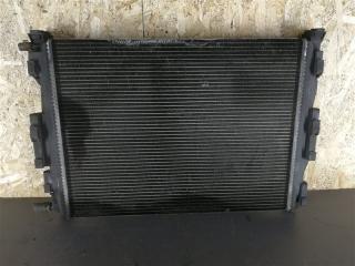 Радиатор основной RENAULT SCENIC 2005 JM БУ
