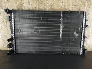Радиатор основной SEAT IBIZA 2004 6L БУ