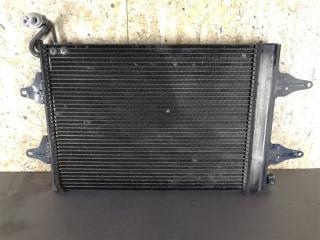 Радиатор кондиционера SEAT IBIZA 2004 6L БУ