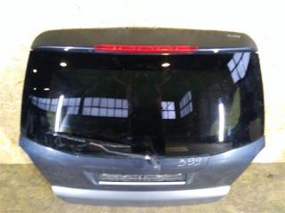 Дверь багажника SSANG YONG REXTON 2010 II 2.7 D27DT БУ