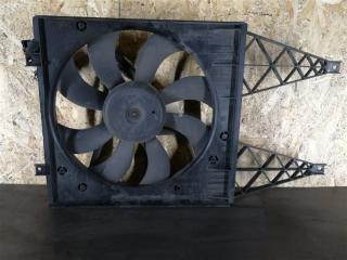 Диффузор вентилятора SEAT IBIZA 2004 6L БУ