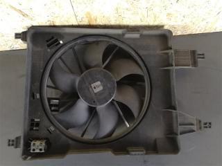 Вентилятор радиатора RENAULT SCENIC 2005 JM БУ