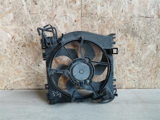 Вентилятор радиатора RENAULT CLIO 2006 III БУ