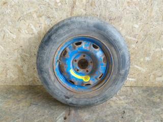 Диск запасного колеса (докатка) SSANG YONG REXTON 2010 II 2.7 D27DT БУ